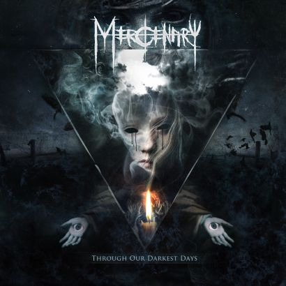 Mercenary – Through Our Darkest Days Review