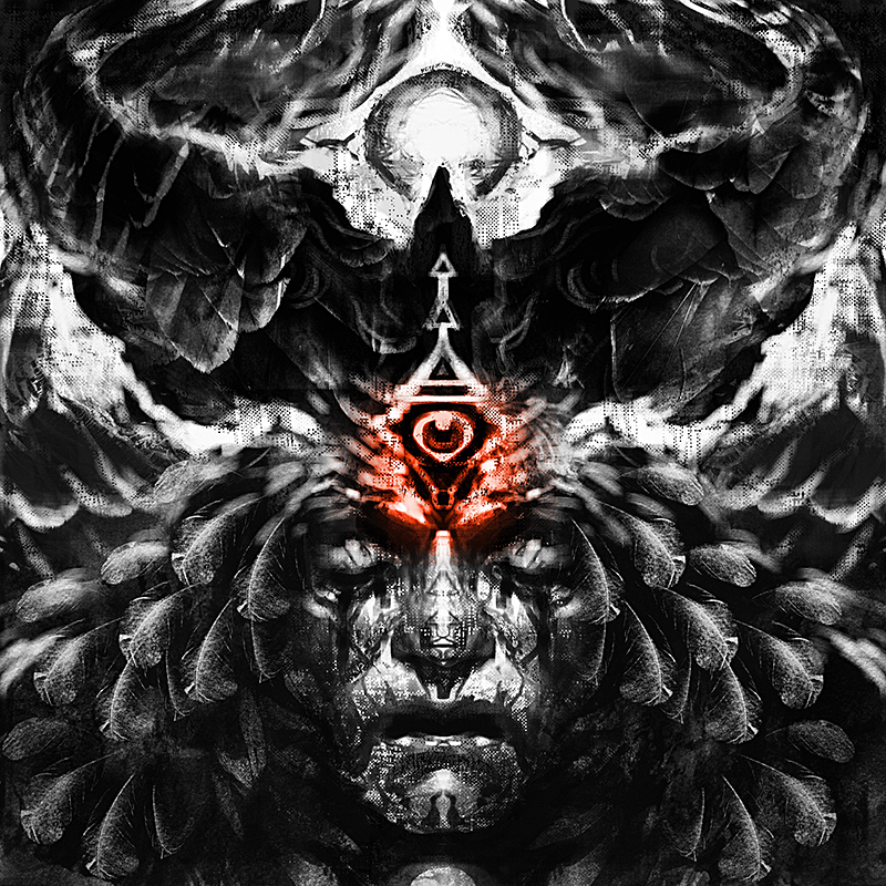 Obsidian Tongue – A Nest of Ravens in the Throat of Time Review