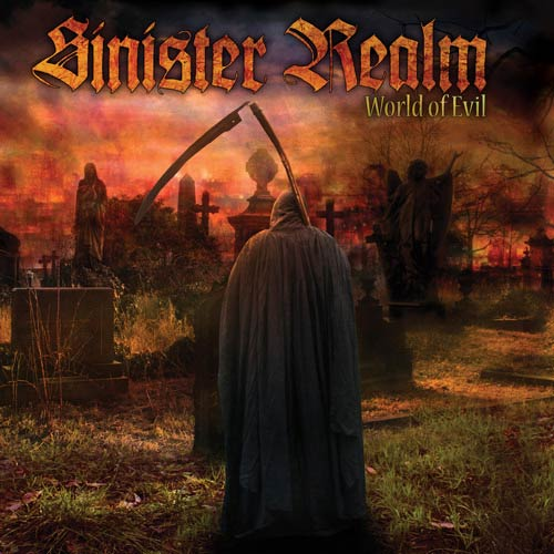 Sinister Realm – World of Evil Review