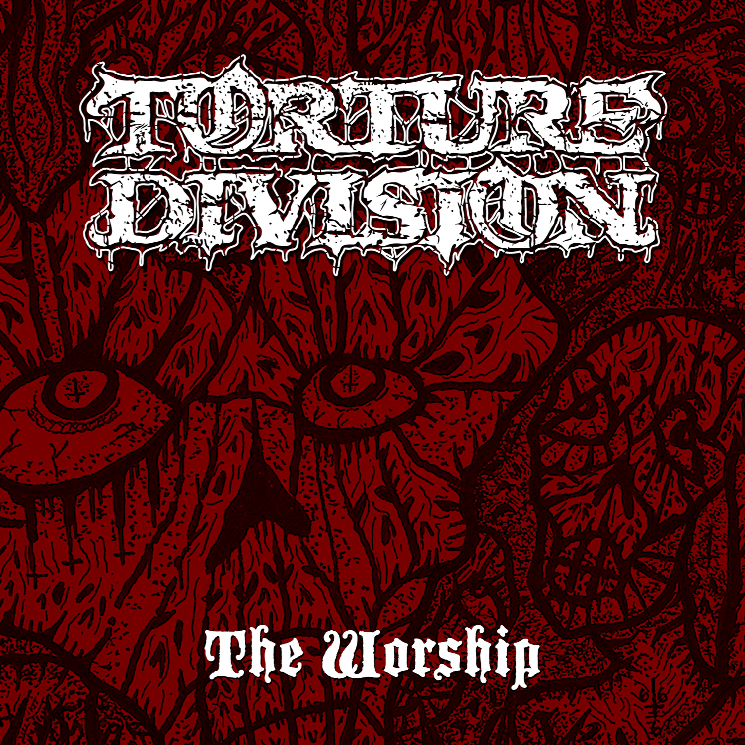 Torture Division – The Worship Review