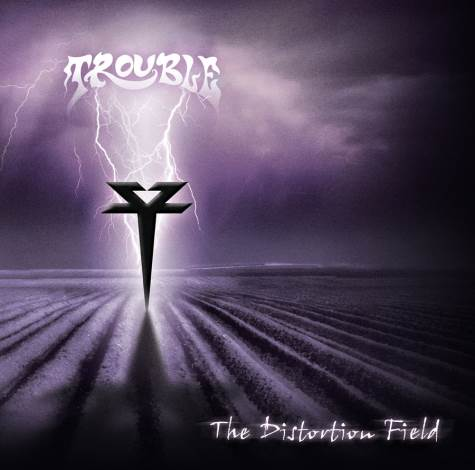 Trouble – The Distortion Field Review