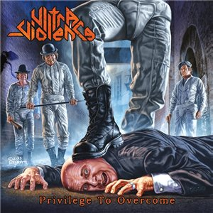 Ultra-Violence – Privilege to Overcome Review