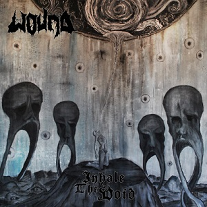 Wound – Inhale the Void Review