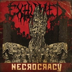 Exhumed – Necrocracy Review