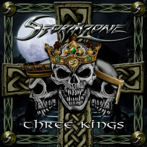 Stormzone – Three Kings Review