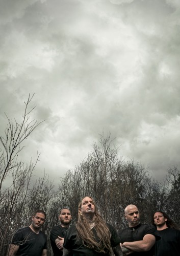 DevilDriver 2013