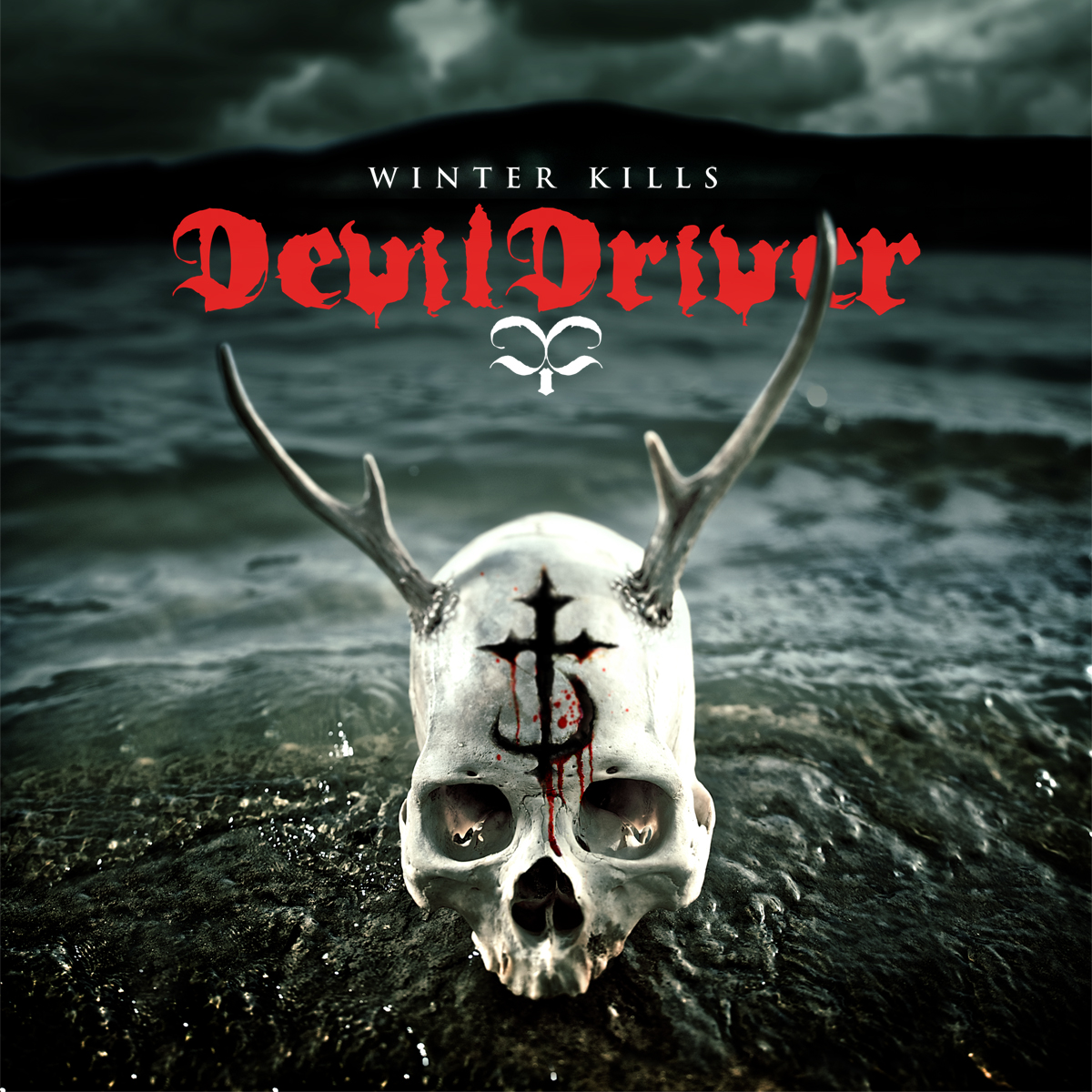 DevilDriver – Winter Kills Review