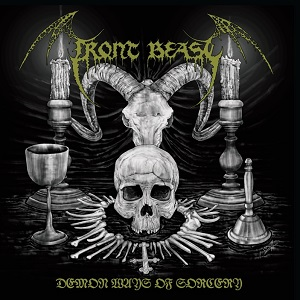 Front Beast – Demon Ways of Sorcery Review