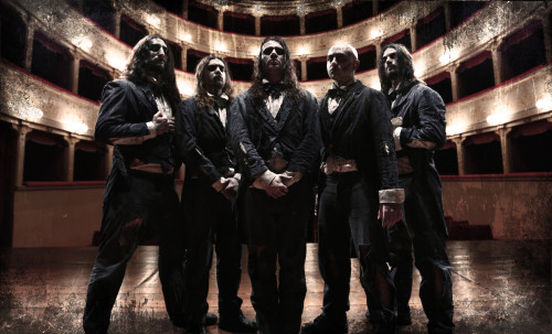 Fleshgod Apocalypse 2013