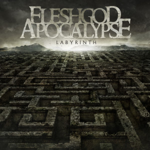 Fleshgod Apocalypse - Labyrinth