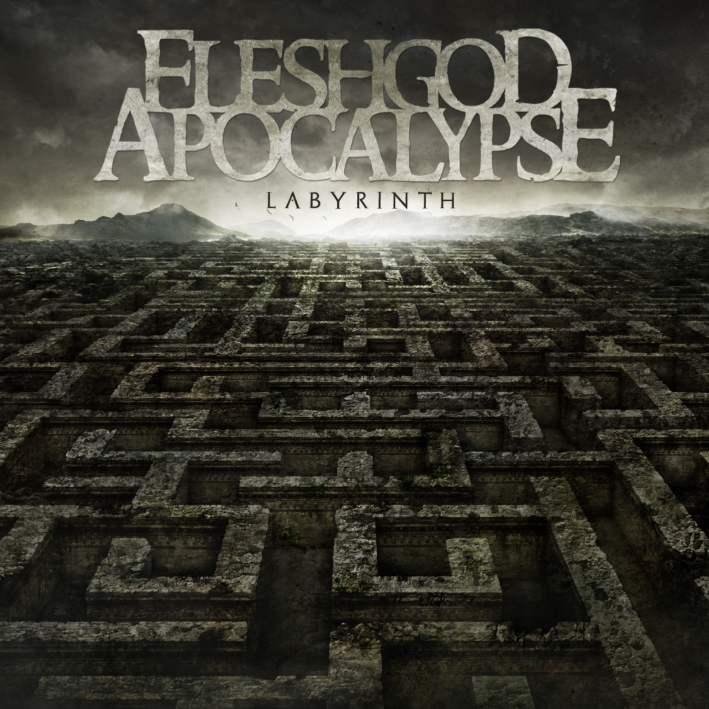 Fleshgod Apocalypse – Labyrinth Review
