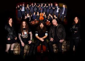 Lingua Mortis Orchestra - 2013
