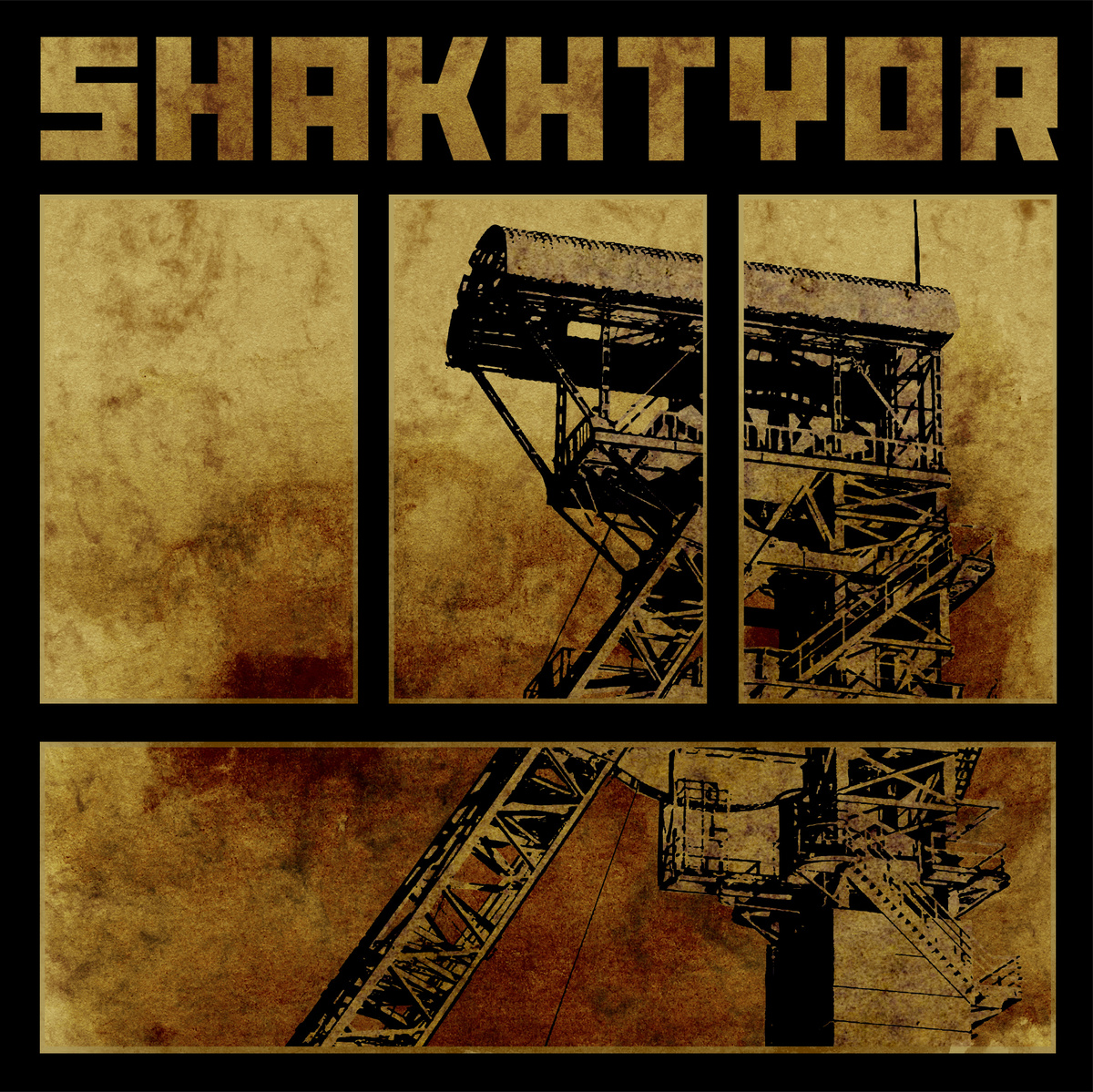 Shakhtyor – Shakhtyor Review