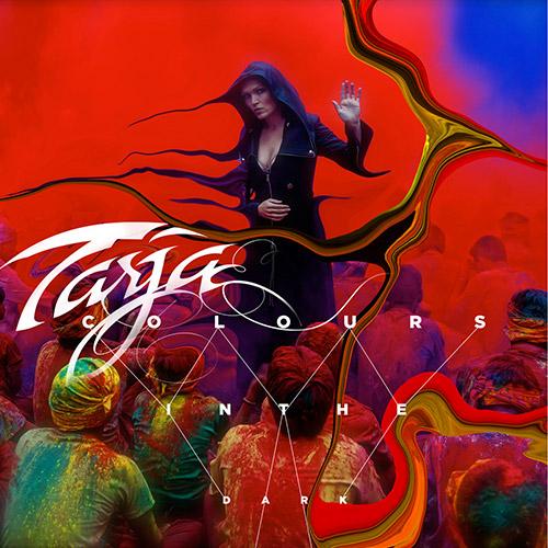 Tarja – Colours in the Dark Review