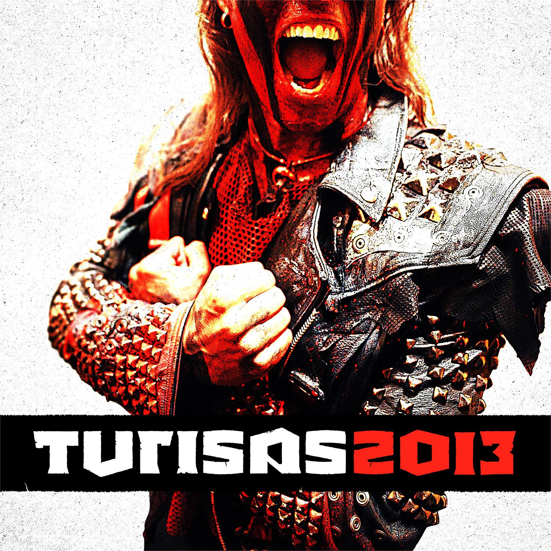 Turisas – Turisas2013 Review