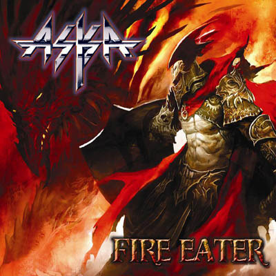 Aska – Fire Eater Review