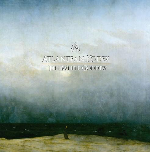 Atlantean Kodex - The White Goddess