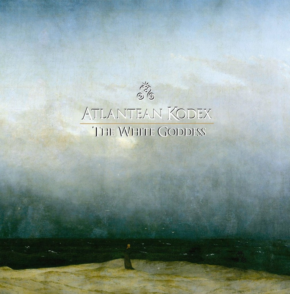 Atlantean Kodex – The White Goddess Review