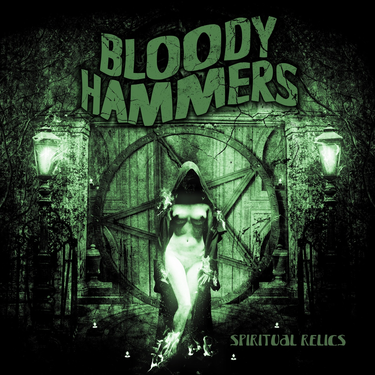 Bloody Hammers – Spiritual Relics Review