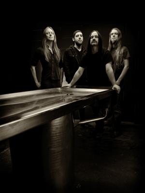 Carcass - 2013