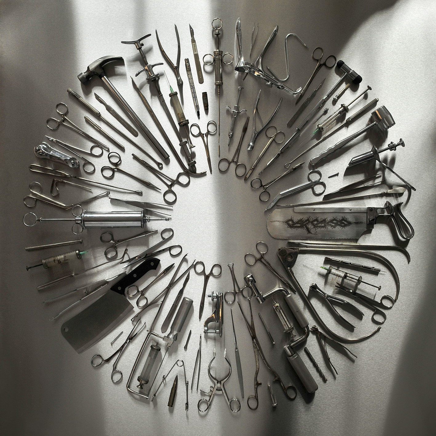 Carcass – Surgical Steel Review