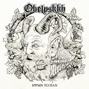 Obelyskkh – Hymn To Pan Review