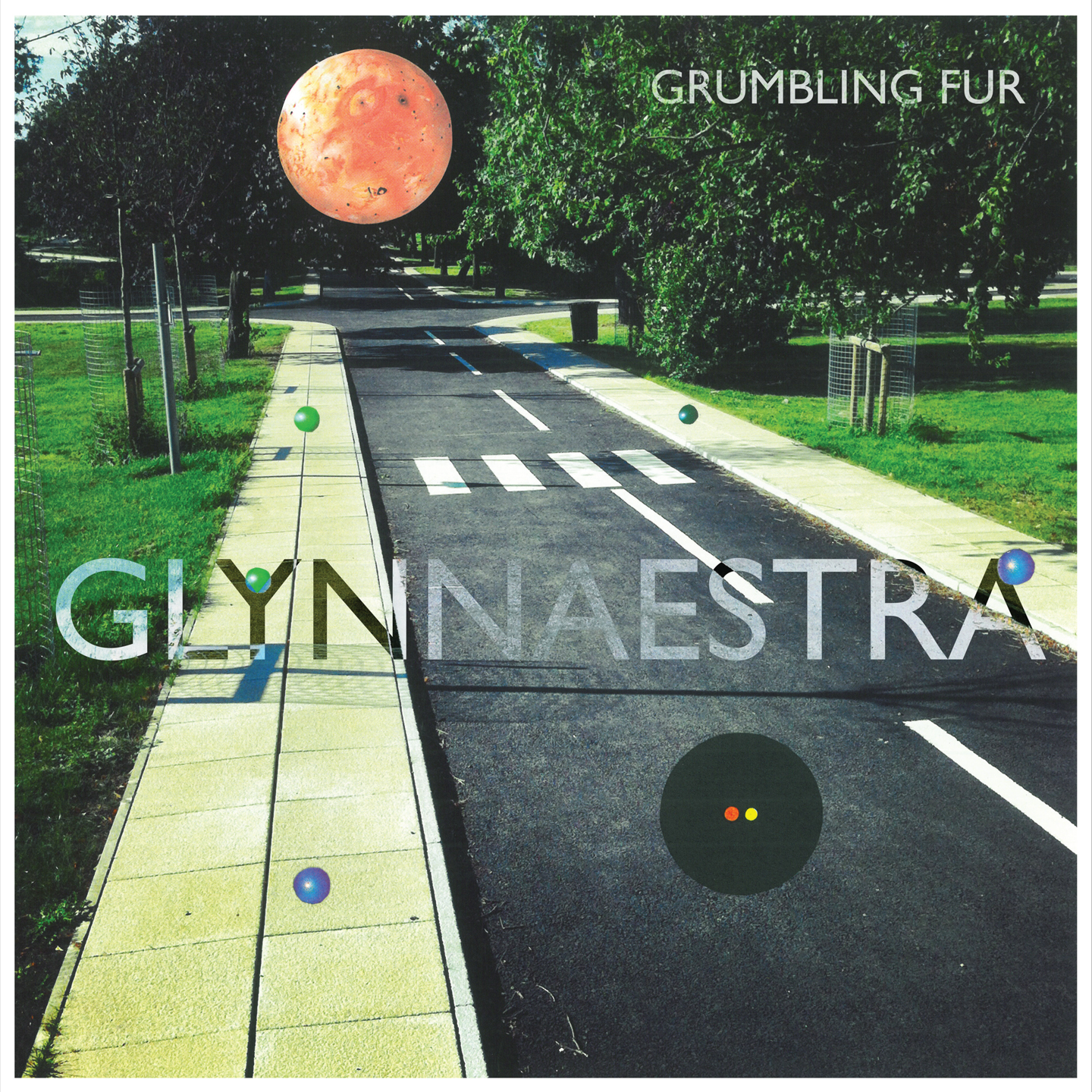 Grumbling Fur – Glynnaestra Review