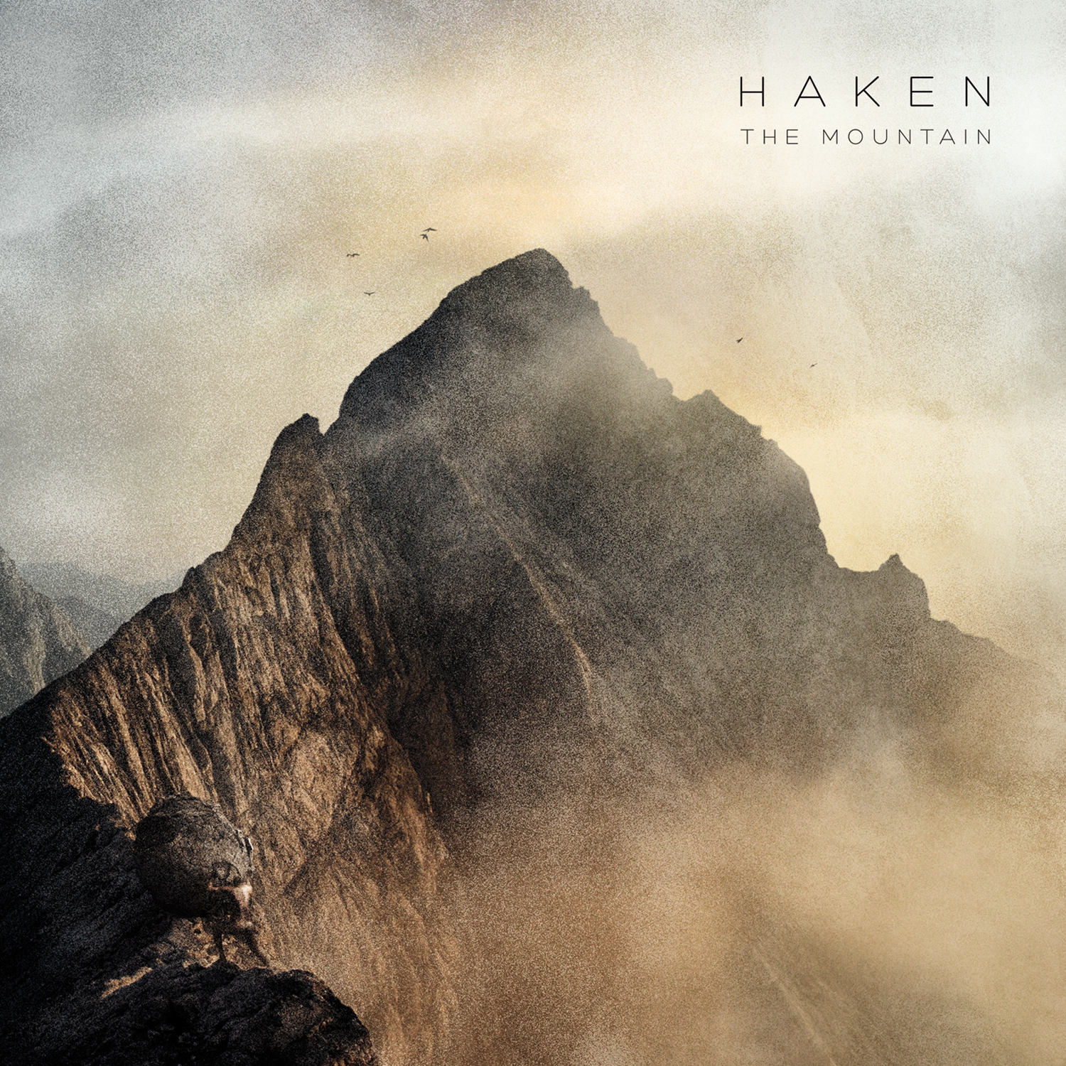 Haken – The Mountain Review