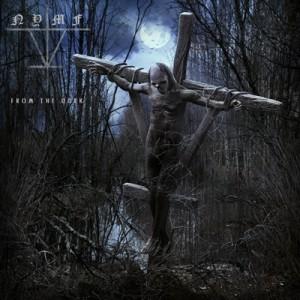 Nymf - From The Dark - Artwork