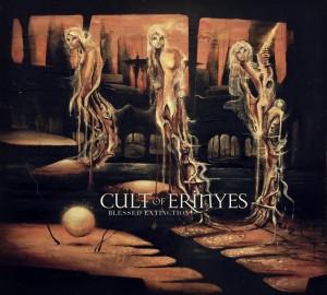Cult of Erinyes_Blessed Extinction