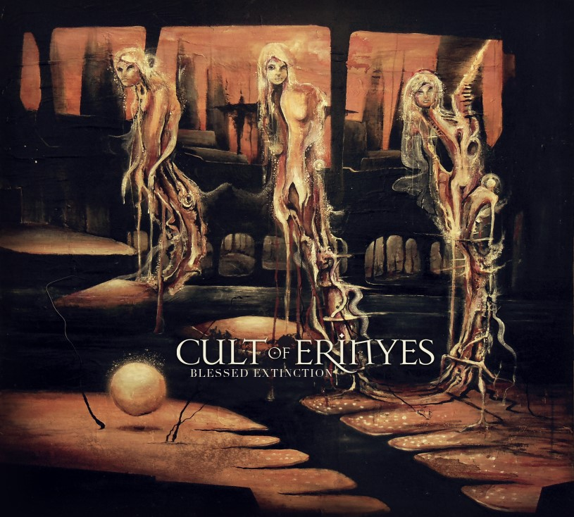 Cult of Erinyes – Blessed Extinction Review