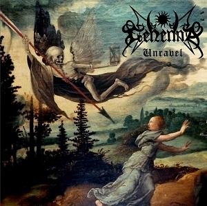 Frontcover Gehenna