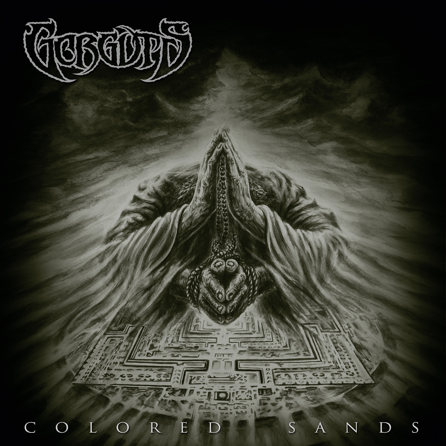 Gorguts - Colored Sand...