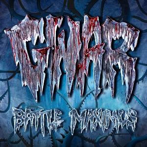 Gwar - Battle Maximus - Artwork