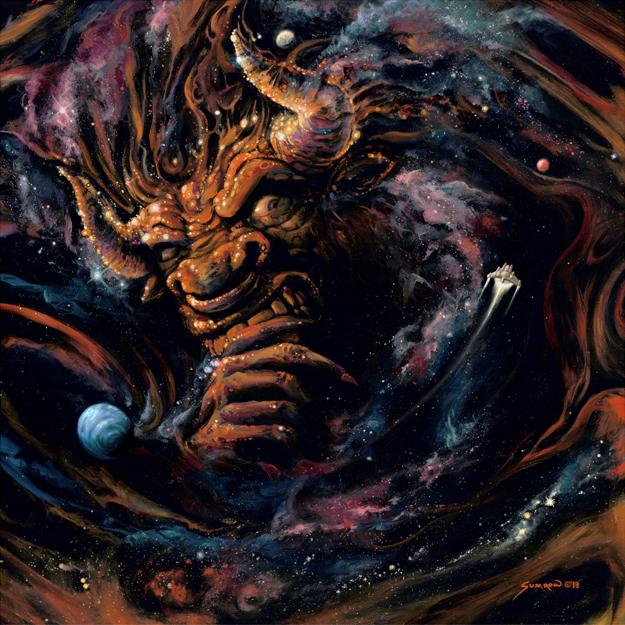 Monster Magnet – Last Patrol Review