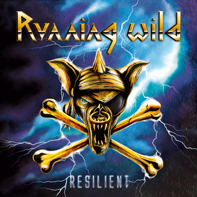 Running Wild – Resilient Review