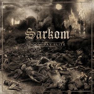 Sarkom – Doomsday Elite Review