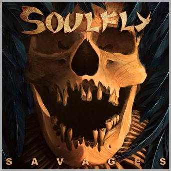 Soulfly – Savages Review