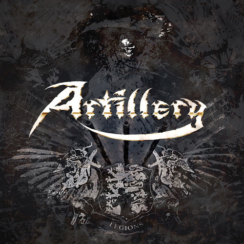 Artillery – Legions Review