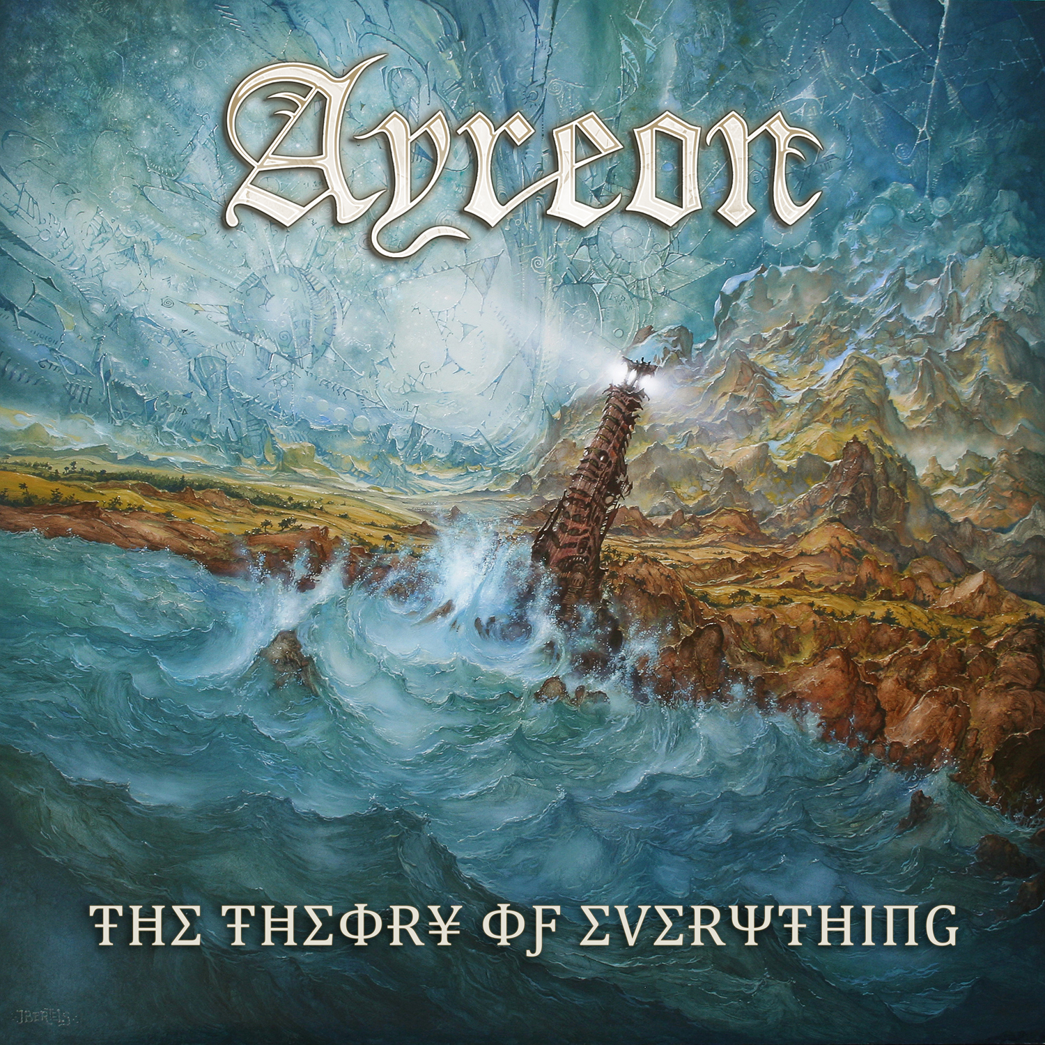 Ayreon – The Theory of Everything Review