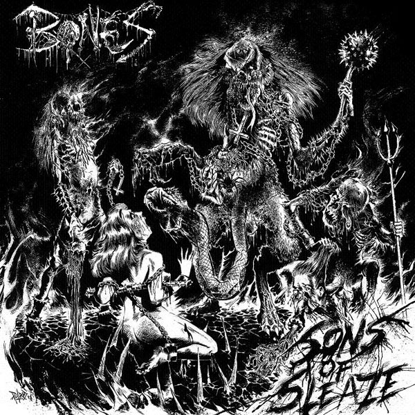 Bones – Sons of Sleaze Review