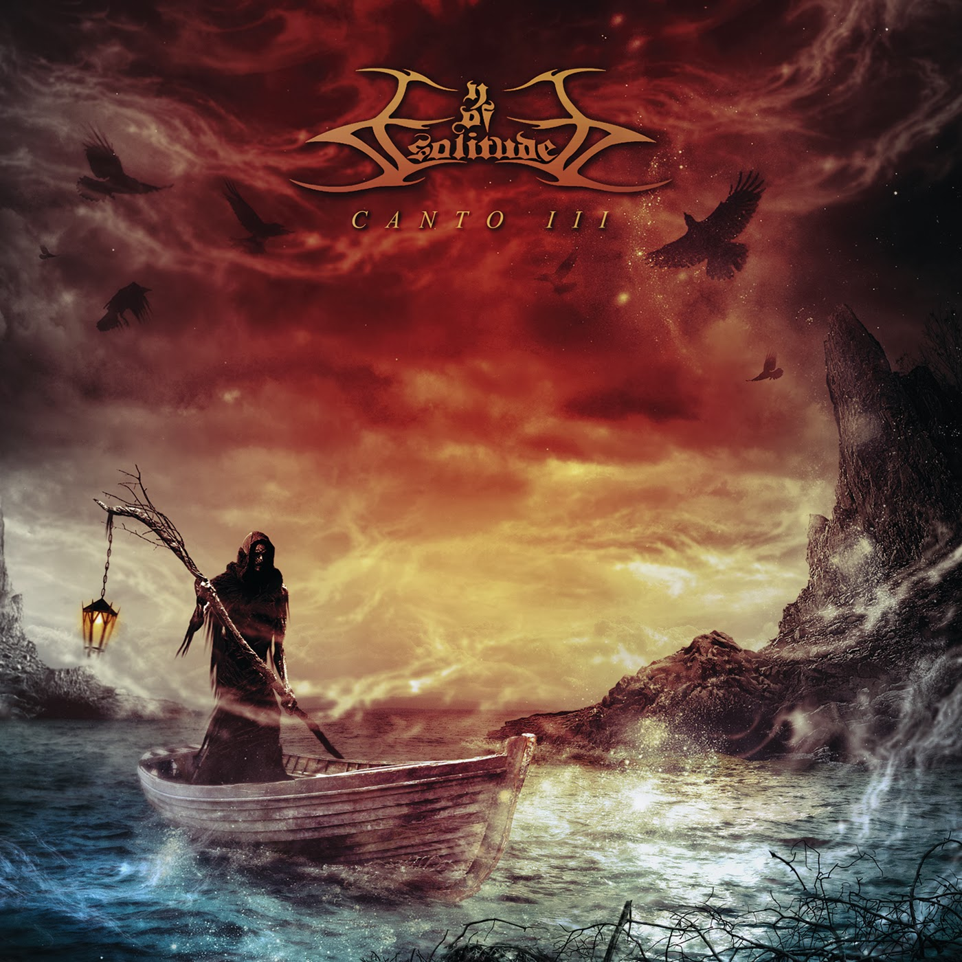 Eye of Solitude – Canto III Review