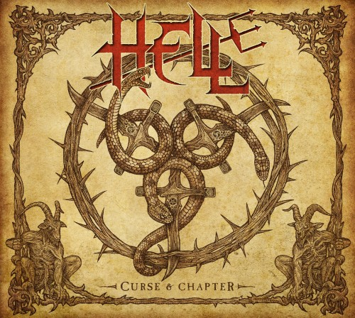 Hell - Curse & Chapter