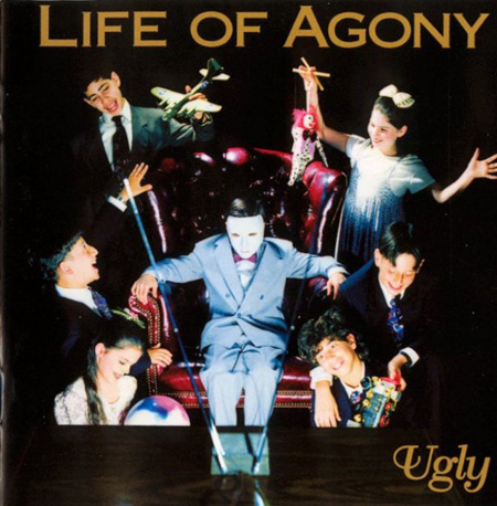 '90s Metal Weirdness: Life Of Agony – Ugly
