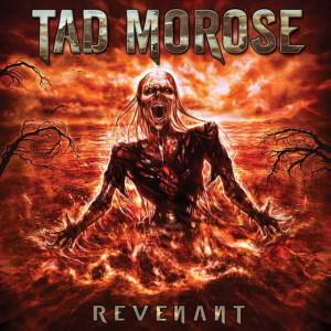 Tad Morose_Revenant