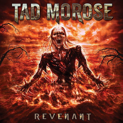 Tad Morose – Revenant Review