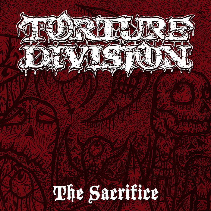 Torture Division – The Sacrifice Released