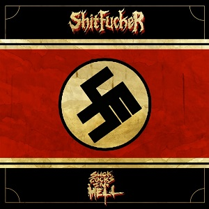 shitfucker - main cover