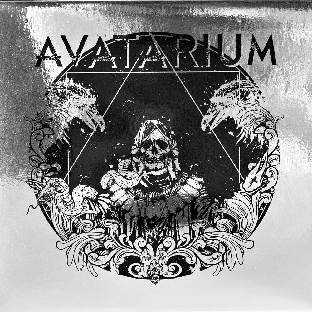 Things You Might Have Missed 2013: Avatarium – Avatarium
