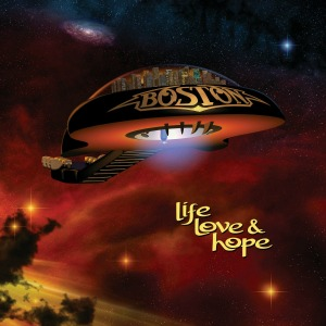 Boston – Life, Love & Hope Review